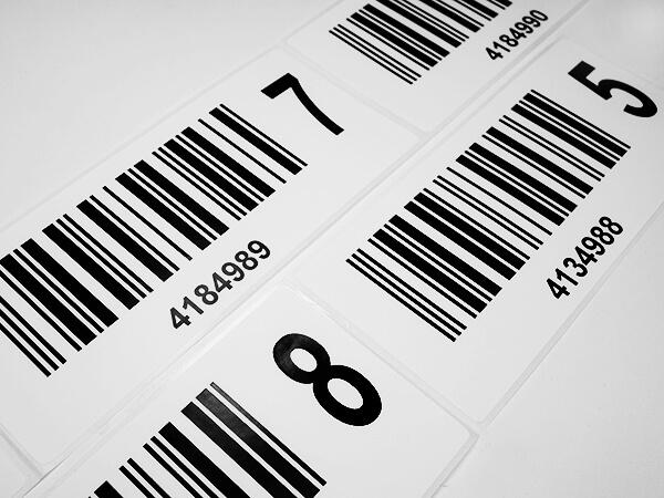 barcode etiketten kaufen barcode. Black Bedroom Furniture Sets. Home Design Ideas