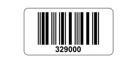 Barcode Interleaved 2/5