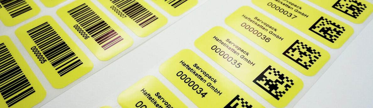 Schön Barcode Etikettenvorlage Fotos - Dokumentationsvorlage ...